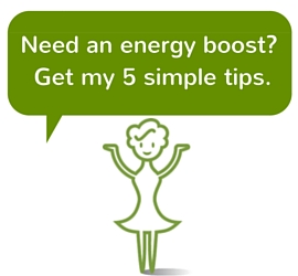 5 Simple Tips for Boosting Your Energy. (2)