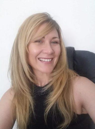 Hypnotherapist Leigh Milne
