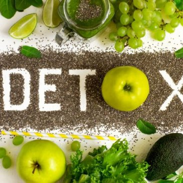 Detox. Dirty word or beneficial habit?