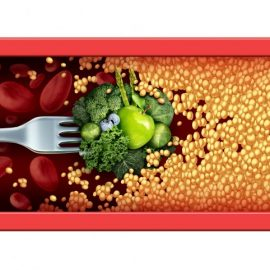 Cholesterol – the good, the bad and the ugly.