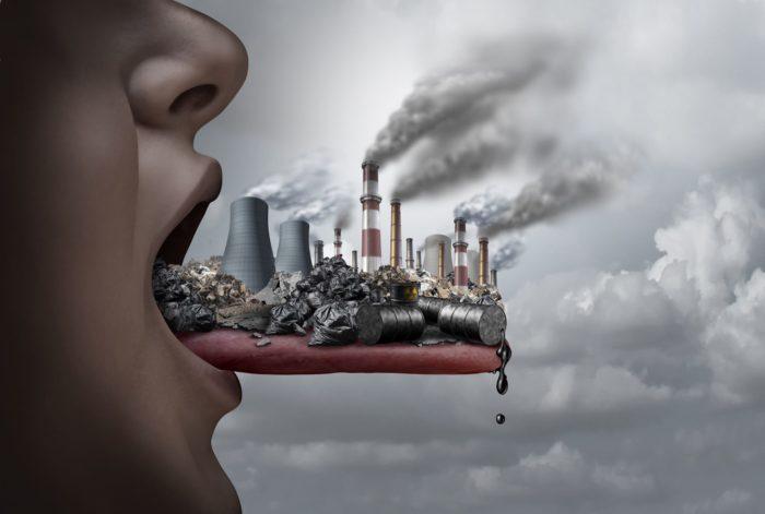 Environmental toxiins