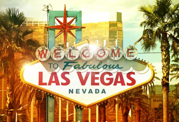 Picture of Las Vegas discussing Vagus Nerve